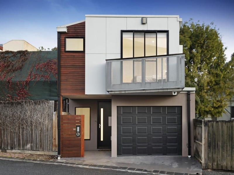 51 Little Curran Street, North Melbourne, Vic 3051