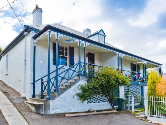 249B Bathurst Street, Hobart, Tas 7000