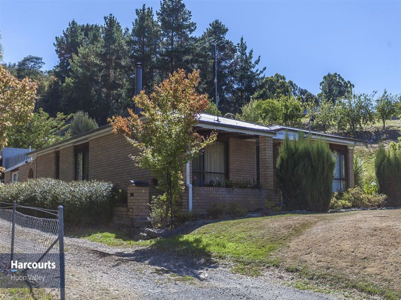 18 North Huon Road, Ranelagh, Tas 7109