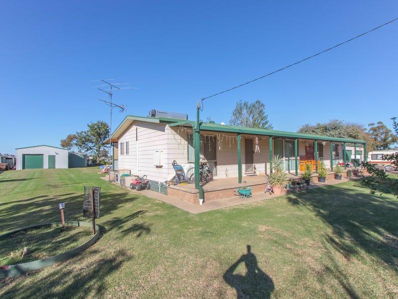 54-56 Reid Street, Lockhart, NSW 2656