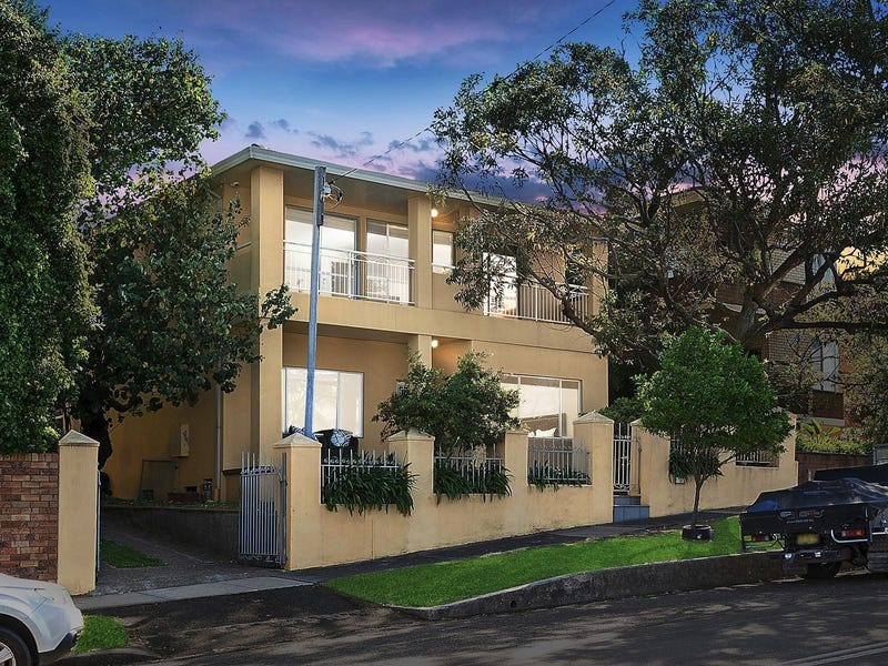 43 Ridge Street, Merewether, NSW 2291