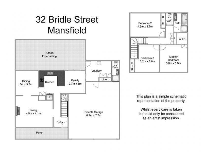 32 Bridle Street, Mansfield, Qld 4122