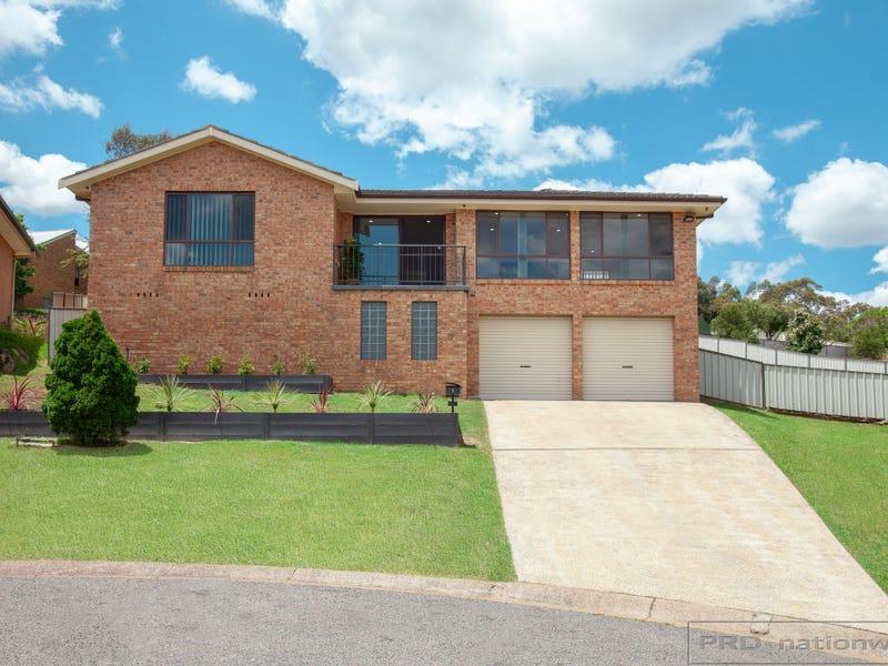 9 Robert Close, Rutherford, NSW 2320