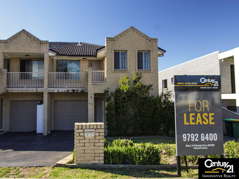 2/74 Taylor St, Condell Park