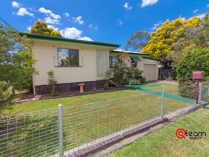 48 Briggs Road, Raceview, Qld 4305