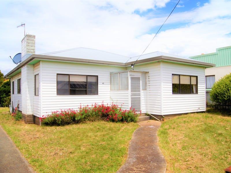 41 Halstead Street, Montello, Tas 7320
