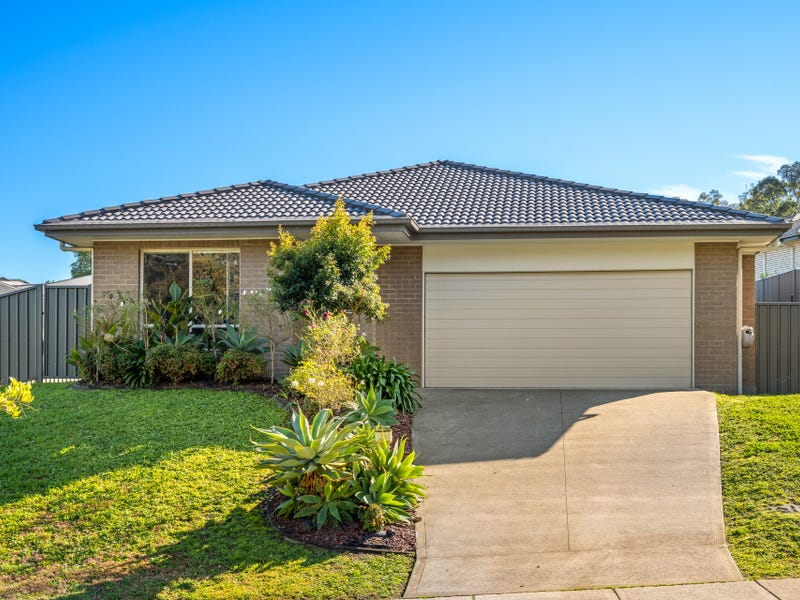 3 Shirara Close, Cameron Park, NSW 2285
