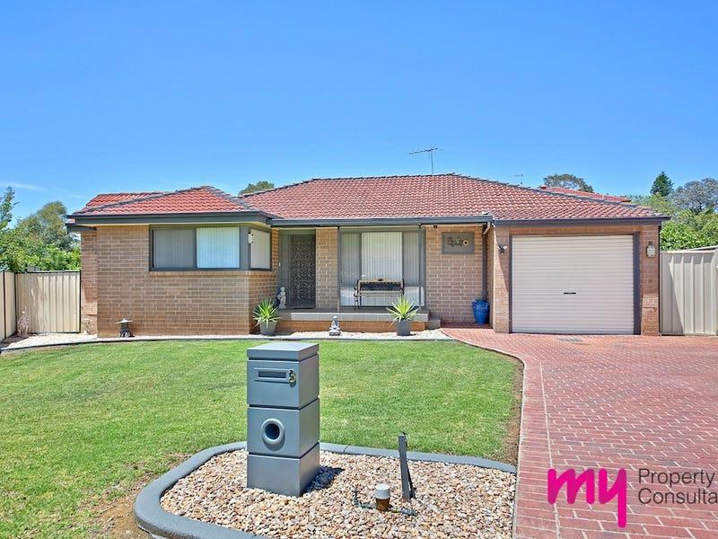 3 Tigg Place, Ambarvale, NSW 2560