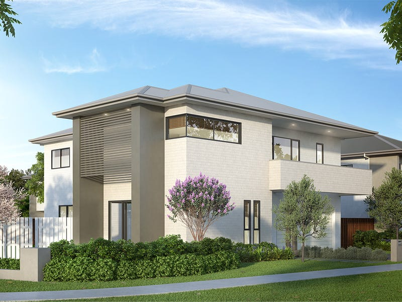 Lot 1276 Bethany Cove, Gledswood Hills, NSW 2557