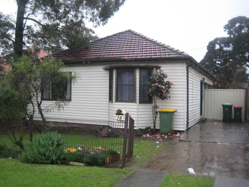 28 Stephenson St, Birrong, NSW 2143