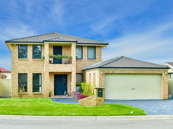 16 Wheat Place, Horningsea Park, NSW 2171