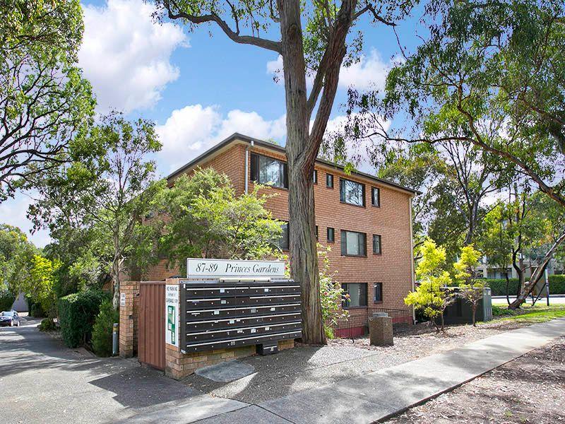 37/87 Flora Street, Sutherland, NSW 2232