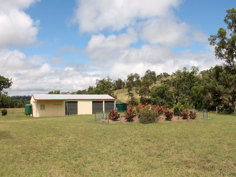 2, Peters Rd, Groomsville, Qld 4352