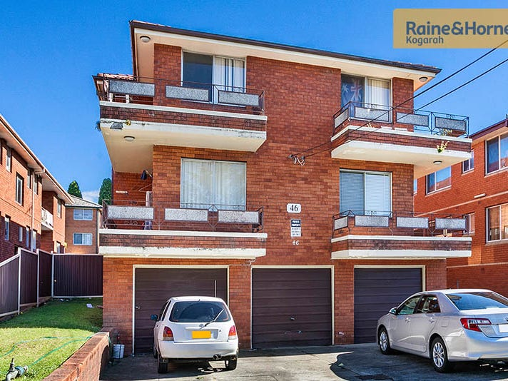 1/46 MacDonald, Lakemba, NSW 2195