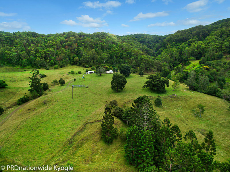 1247 Hart Road, Larnook, NSW 2480