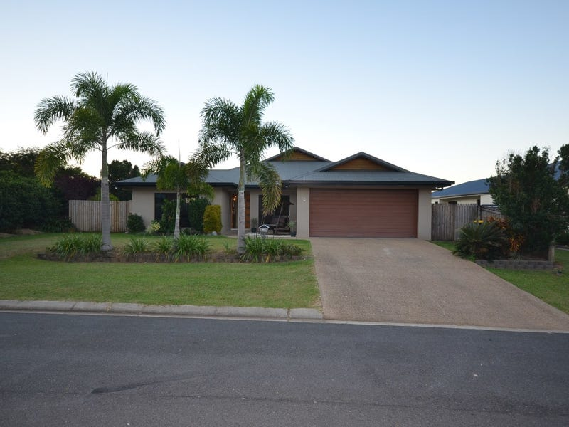 10 Ridolfi Close, Gordonvale, Qld 4865