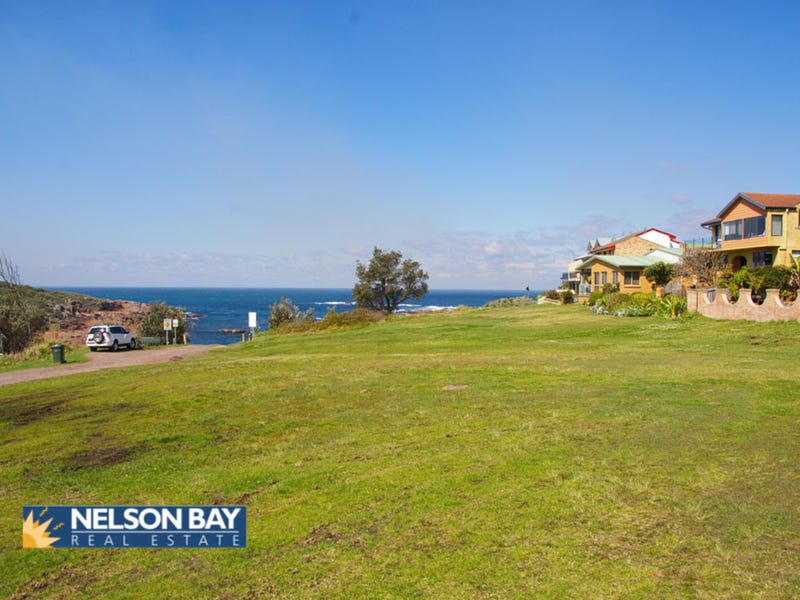 1a Ocean Street, Fishermans Bay, NSW 2316