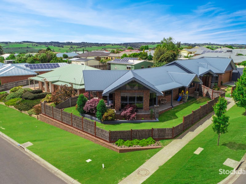 2 Norview Drive, Leongatha, Vic 3953