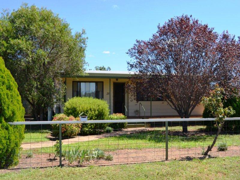 25 Farnell St, Mendooran, NSW 2842