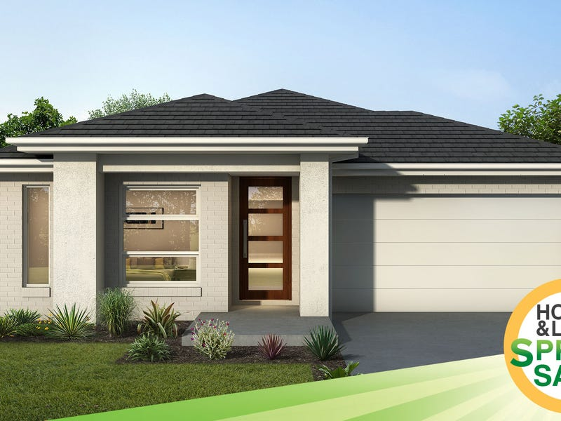 Lot 4506 Proposed Road, Marsden Park, NSW 2765