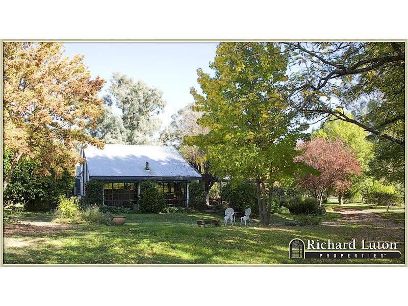 141 Coodravale Road, Wee Jasper, NSW 2582
