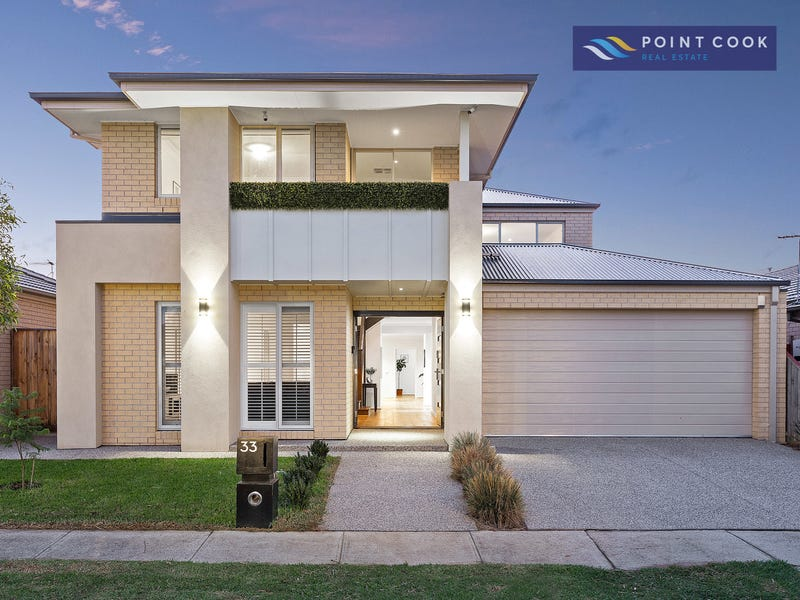 33 Millpond Drive, Point Cook, Vic 3030
