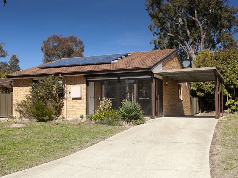 Unit 4/210 Newman Morris Circuit, Oxley, ACT 2903