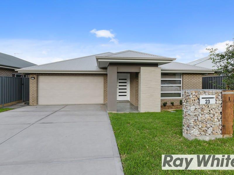 23 Schoolyard Place, Wongawilli, NSW 2530