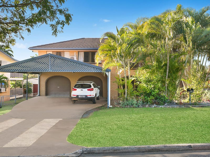 203 Gillam Street, Frenchville, Qld 4701