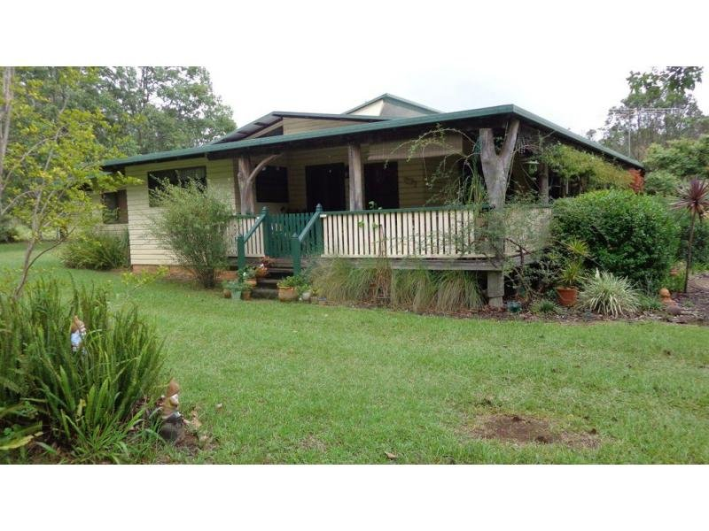 Address available on request, Bucca, NSW 2450