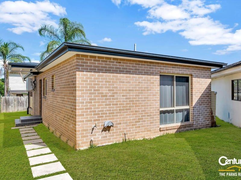 5a Eagle Place, St Johns Park, NSW 2176