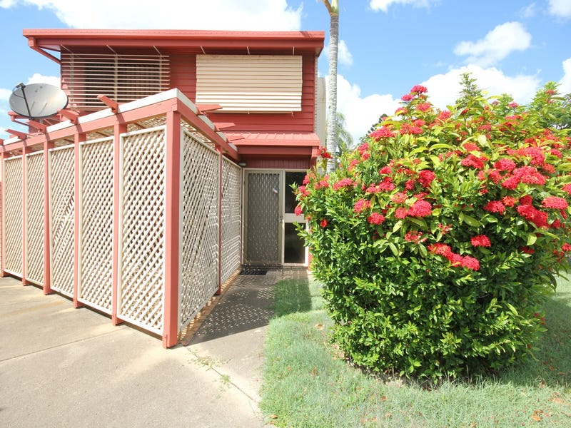 Unit 1/136 Woongarra Street, Bundaberg West, Qld 4670