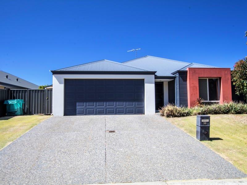 58 Barnes Avenue Australind Wa 6233 House For Sale Realestate