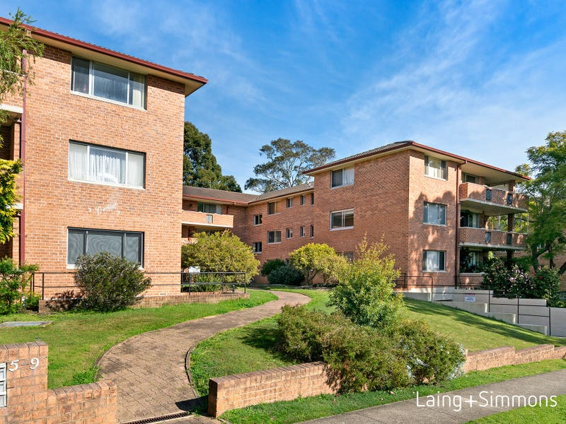 7/5-9 Dural Street, Hornsby, NSW 2077