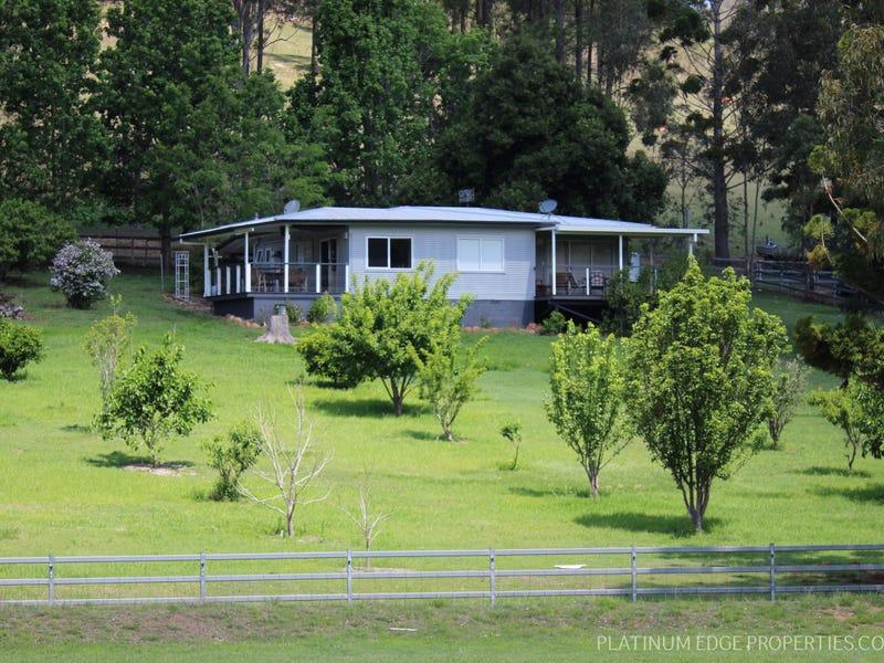 LOT 1/10765 MOUNT LINDESAY HIGHWAY, Palen Creek, Qld 4287