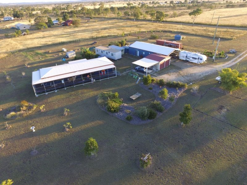 40 Sheehan Road, Alton Downs, Qld 4702
