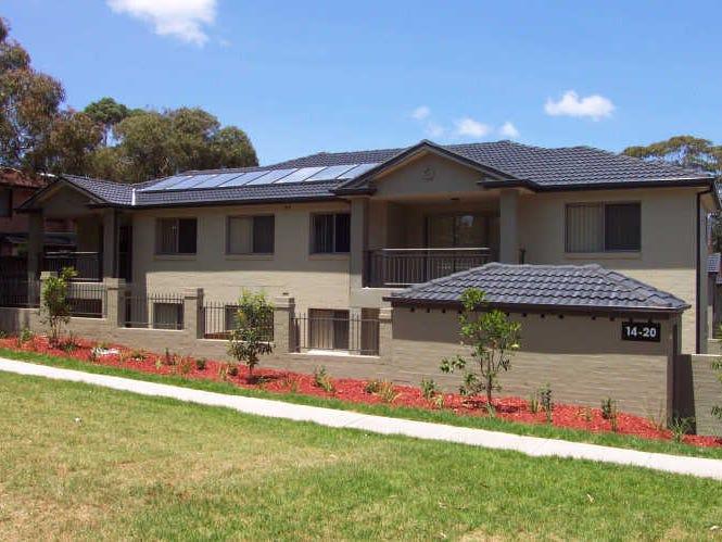 13/14-20 Eric Road, Artarmon, NSW 2064