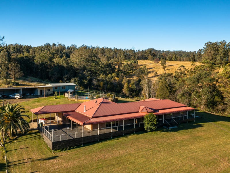 770 Mooral Creek Road, Strathcedar, NSW 2429