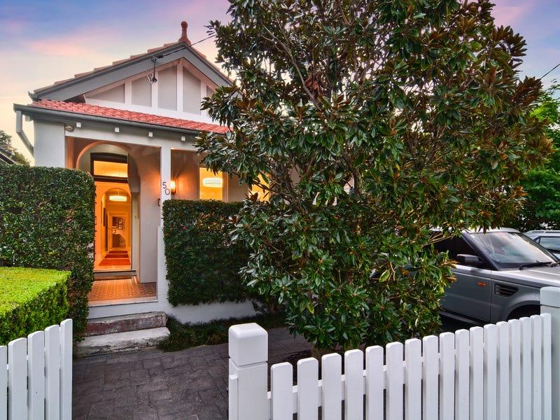 50 Cairo Street, Cammeray, NSW 2062