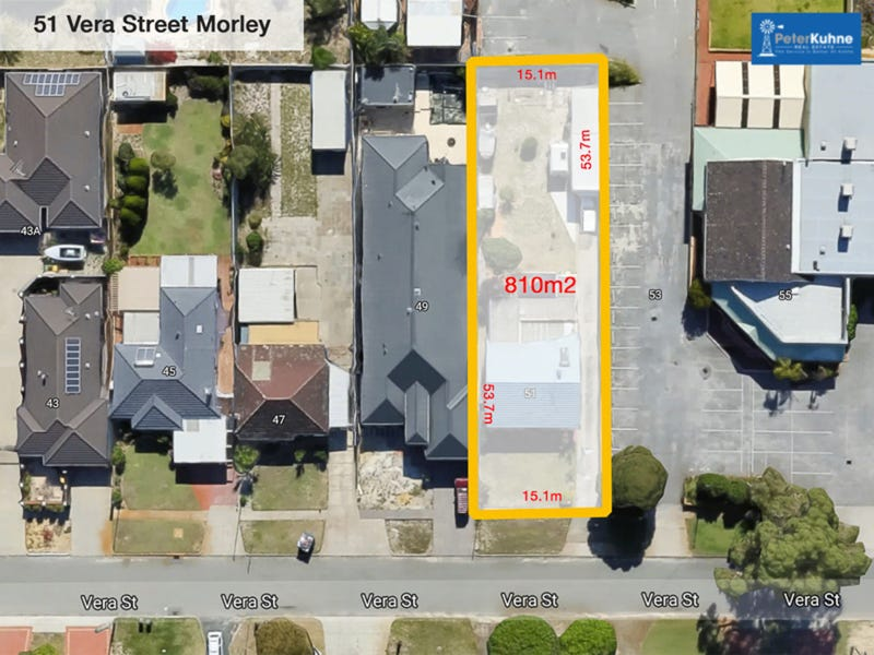 51 Vera Street, Morley, WA 6062