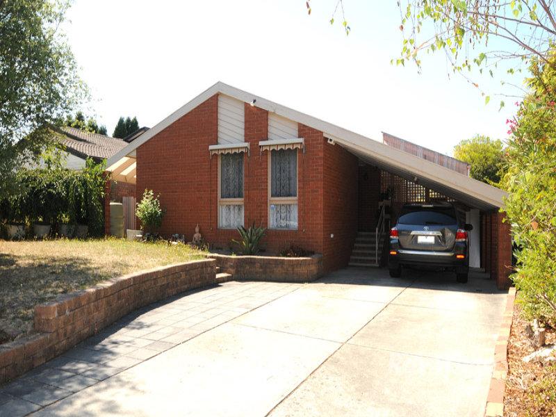 13 Flamingo Drive, Wantirna South, Vic 3152