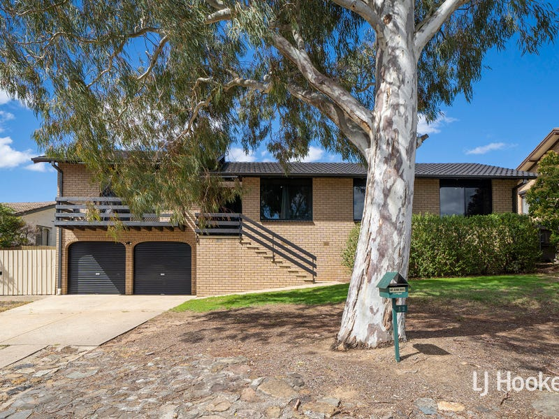 12 Willyama Place, Flynn, ACT 2615
