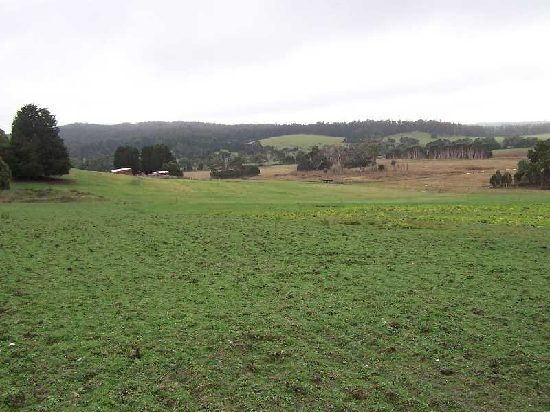 Cnr Bridport Road and Troopers Track, Pipers River, Tas 7252