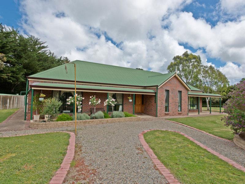 102 Mt Bold Road, Kangarilla, SA 5157