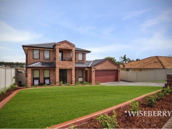 13 Lupin  Close, Woongarrah, NSW 2259