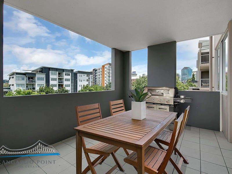 6/153 Lambert Street, Kangaroo Point, Qld 4169