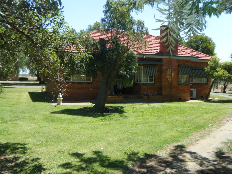 1331 scobie, Tongala, Vic 3621