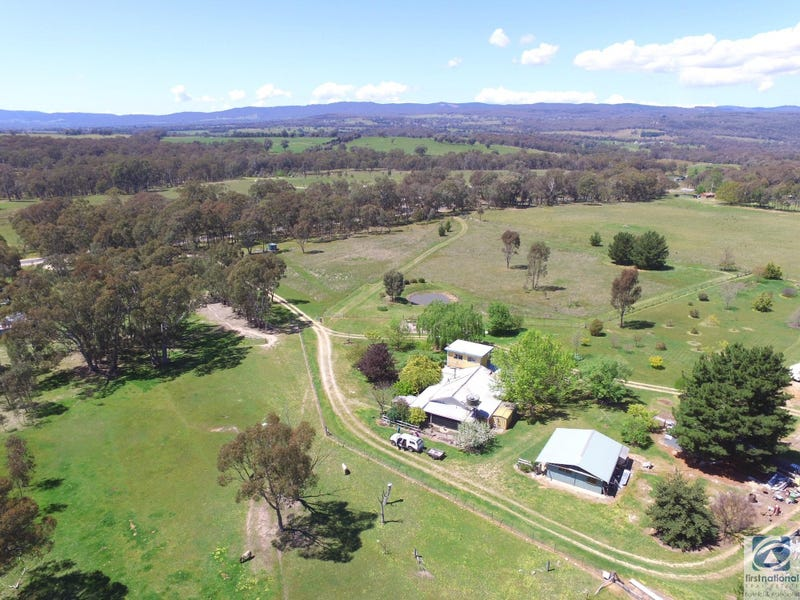 559  Beechworth-Chiltern Road, Beechworth, Vic 3747