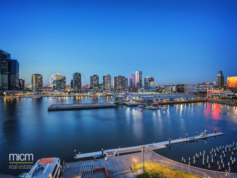 113/55 Victoria Harbour Promenade, Docklands, Vic 3008