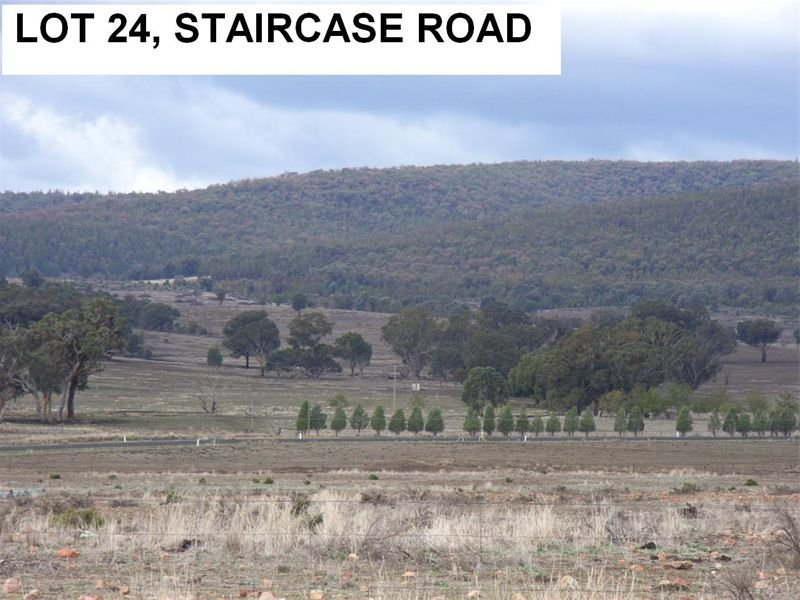 Lot 20, 22-24 Staircase Road, Mandagery, NSW 2870